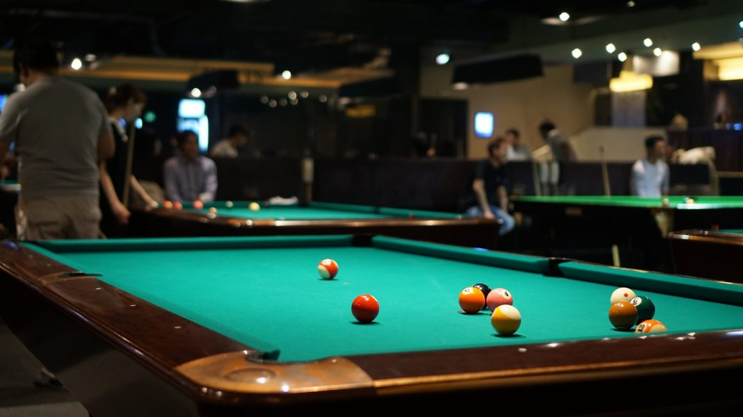 Pool Table Movers Atlanta Gilreath Billiard Service - Pool table movers atlanta ga